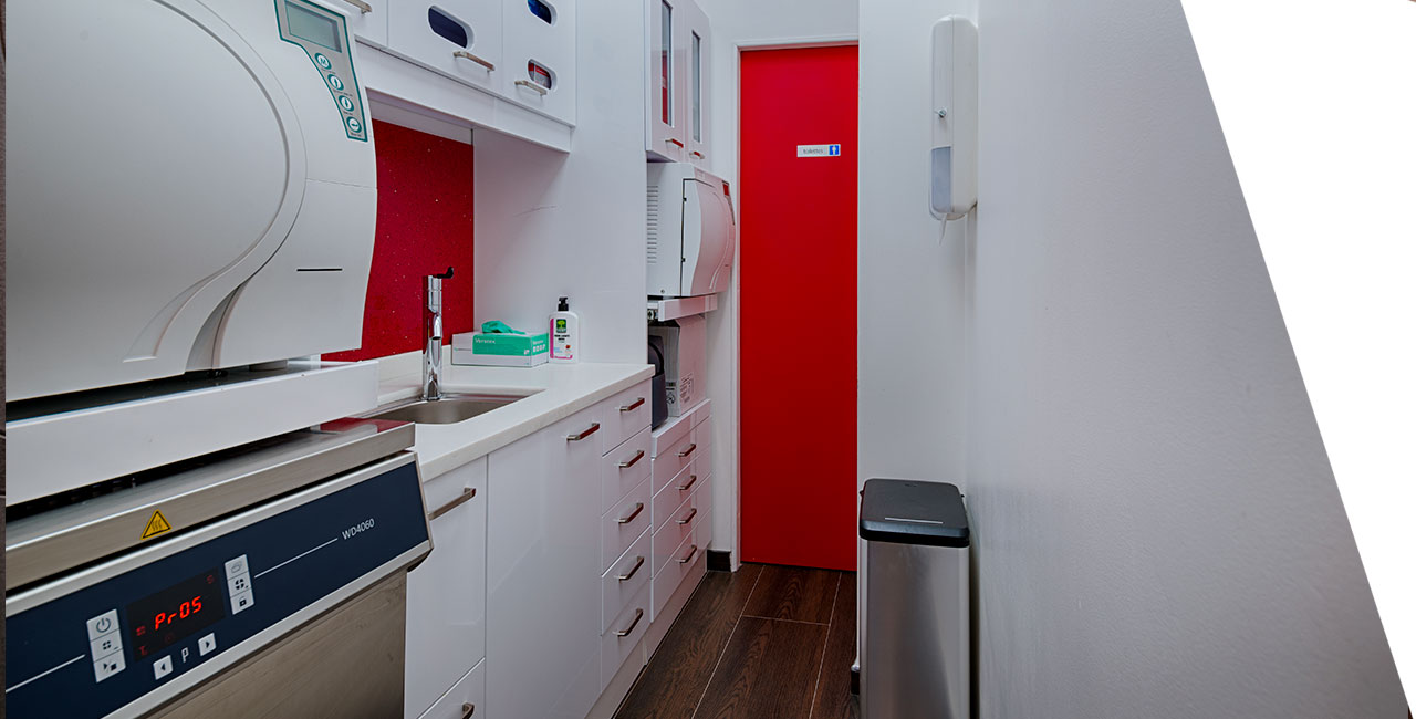 Laboratoire de prothèse Paris